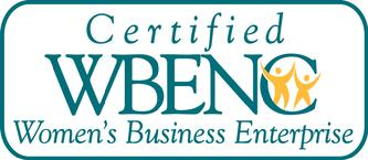 EXACTO is a WBENC-Certified Women's Business Enterprise.